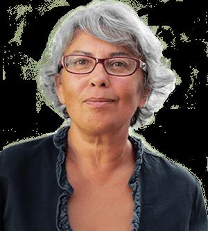 Véronique LEROUX, fondatrice